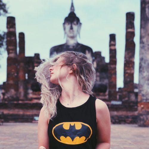 Sukhothai, de vuelta a las ruinas #3