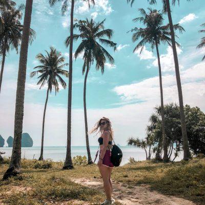 Tailandia en 15 Días de norte a sud