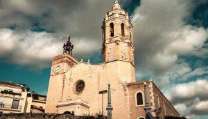 Sitges, Encanto mediterráneo