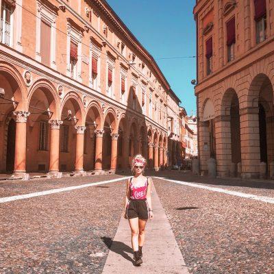 Bolonia en 1 día