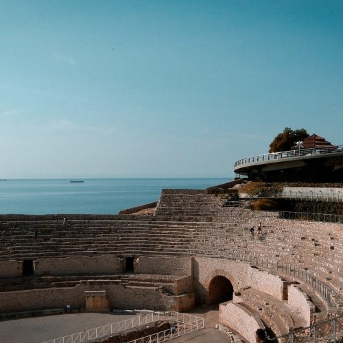 Tarragona, una ciudad romana