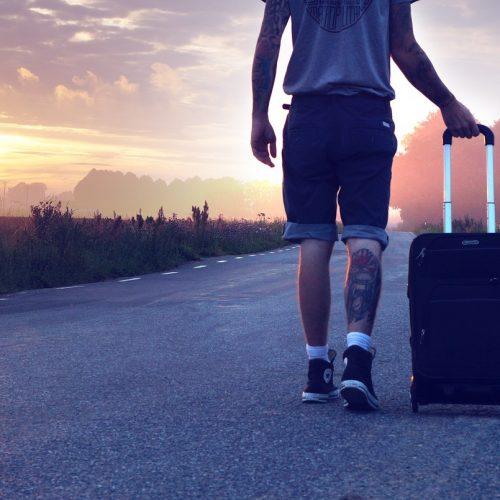 ¿Que Maleta elijo para viajar?