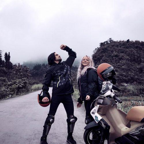 Ha Giang Loop, ruta en moto por el norte de Vietnam