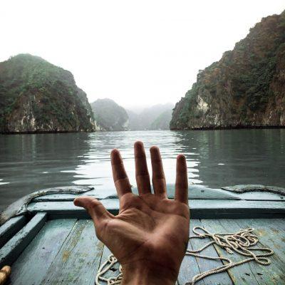 Lan Ha Bay, la alternativa mochilera a Halong Bay