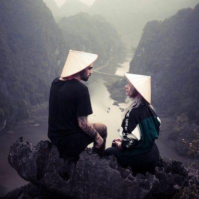 Que ver en Ninh Binh y sus alrededores