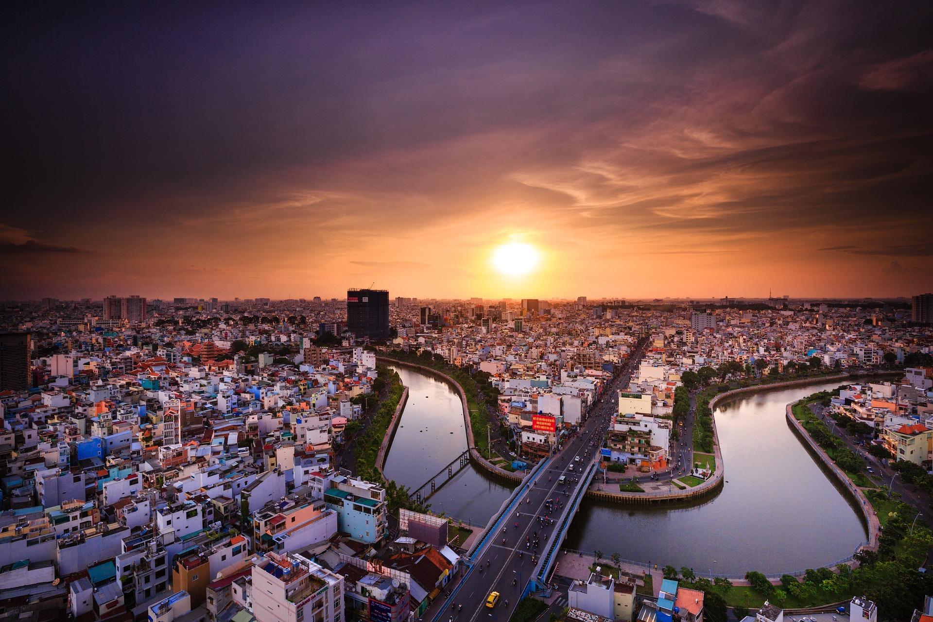 15 cosas que hacer en Ho Chi Minh City Saigón<strong></strong>