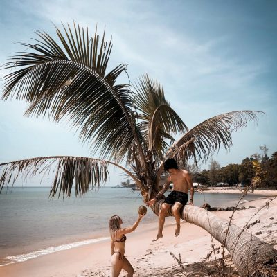 Phu Quoc, templos, cascadas y playas de postal