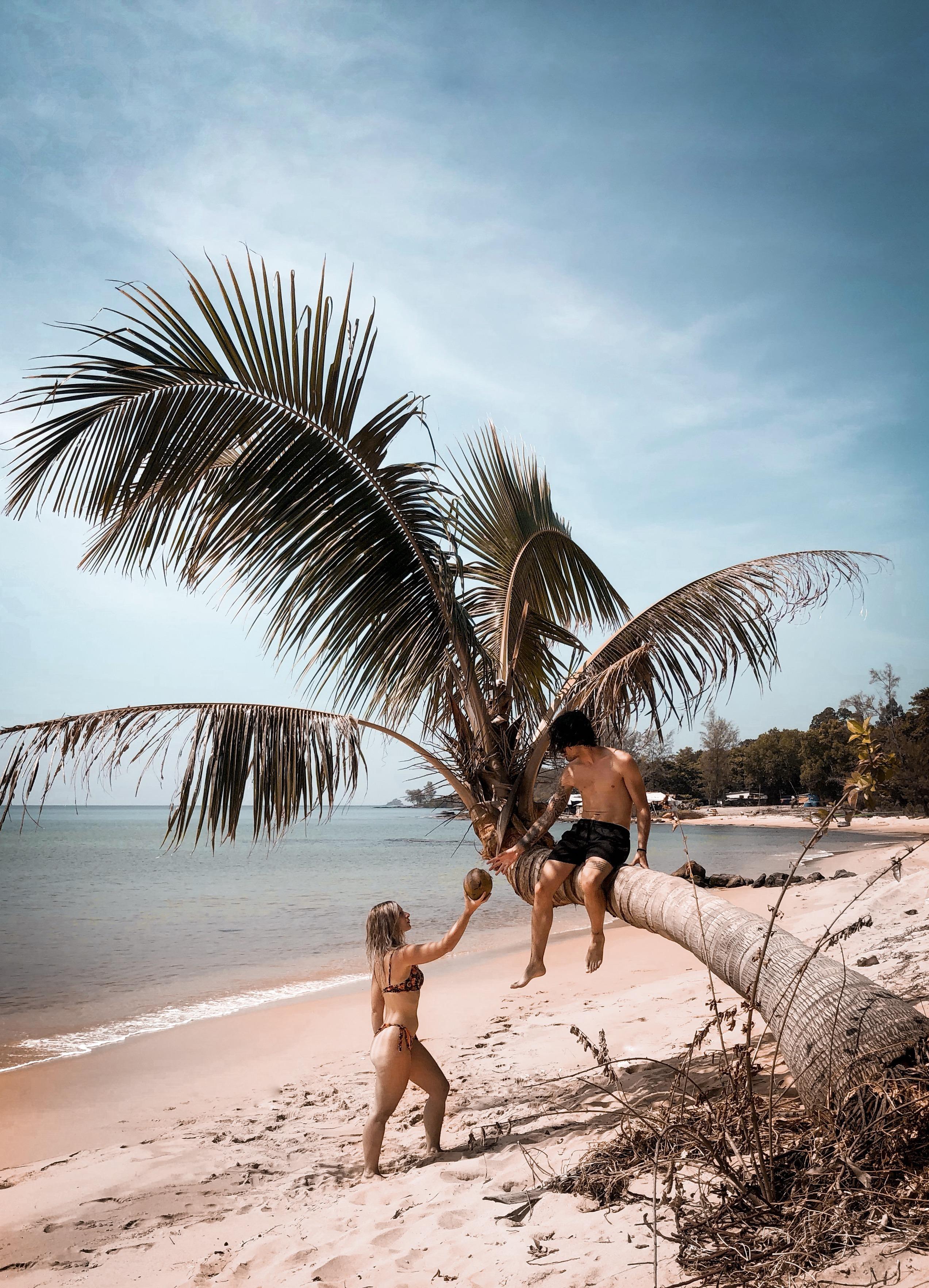 Phu Quoc, templos, cascadas y playas de postal<strong></strong>