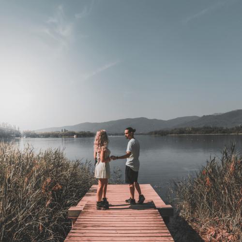 Que hacer en el Lago de Banyoles
