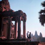 Los Templos de Angkor<strong></strong>