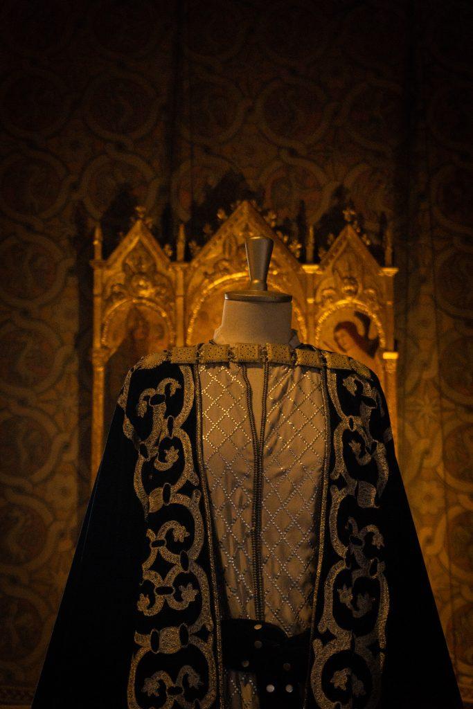 Vestido Francesca de Rimini Gradara