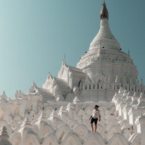 Lo mejor de Mandalay son los alrededores