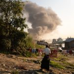 La verdad de Mandalay, no todo es igual de turístico<strong></strong>