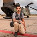 Participe en las jornadas de Corresponsales de Guerra<strong></strong>
